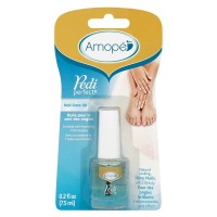 Amope Pedi Perfect Nail Oil, 0.25 Oz