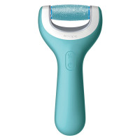 Amope Pedi Perfect Wet & Dry Rechargeable Foot File, Regular Coarse 1 ea